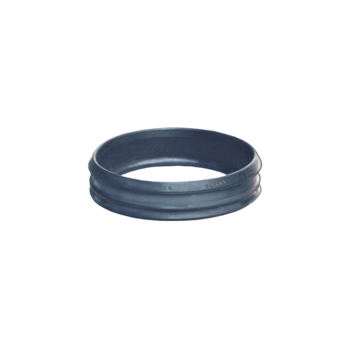 Elastic sealing ring